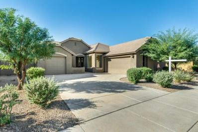 18119 W Wind Song Avenue, Goodyear, AZ 85338 - MLS#: 5845278
