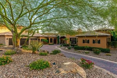 11843 E Desert Trail Road, Scottsdale, AZ 85259 - MLS#: 5845295