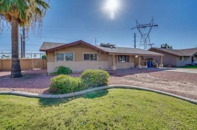 1435 E Dover Street, Mesa, AZ 85203 - MLS#: 5845310