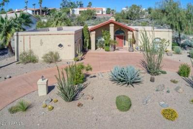 17134 E Parlin Drive, Fountain Hills, AZ 85268 - MLS#: 5845313