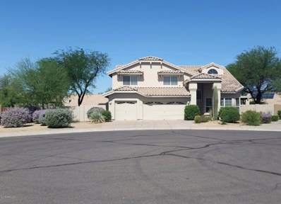 4718 E Windstone Trail, Cave Creek, AZ 85331 - MLS#: 5845329