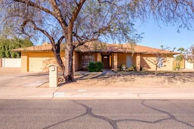 3132 E Hillery Drive, Phoenix, AZ 85032 - MLS#: 5845342