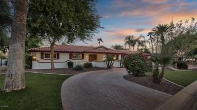 925 N Villa Nueva Drive, Litchfield Park, AZ 85340 - MLS#: 5845347