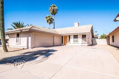 1482 W Elgin Street, Chandler, AZ 85224 - #: 5845353
