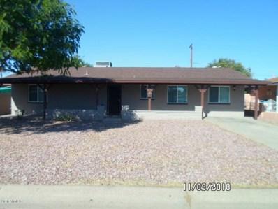 3212 W Montecito Avenue, Phoenix, AZ 85017 - MLS#: 5845366