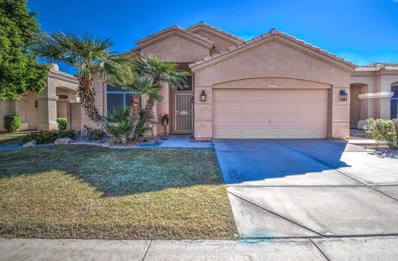 787 N Gregory Place, Chandler, AZ 85226 - MLS#: 5845375