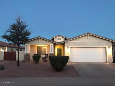 6981 S View Lane, Gilbert, AZ 85298 - MLS#: 5845383