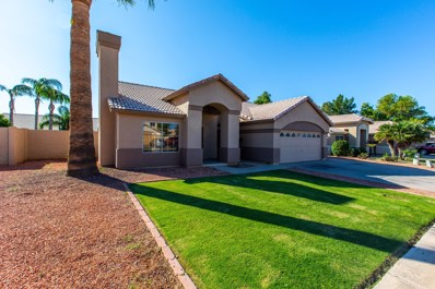 1657 E Sheffield Avenue, Chandler, AZ 85225 - MLS#: 5845390