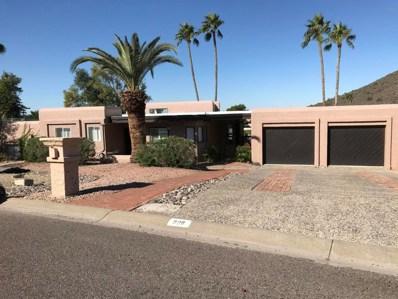 908 W Pershing Avenue, Phoenix, AZ 85029 - MLS#: 5845399
