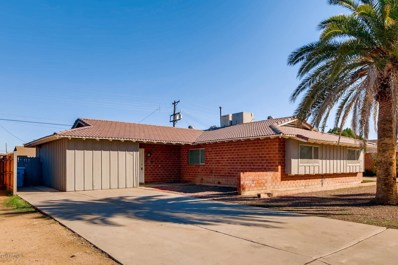 3836 W Berridge Lane, Phoenix, AZ 85019 - MLS#: 5845400