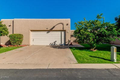 3345 E University Drive Unit 44, Mesa, AZ 85213 - MLS#: 5845420