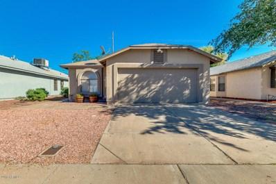 11813 N 75TH Drive, Peoria, AZ 85345 - MLS#: 5845427