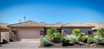 24612 S Desert Flower Drive, Sun Lakes, AZ 85248 - MLS#: 5845436