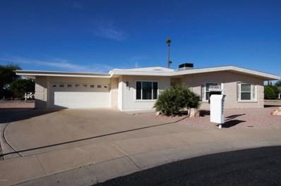 17809 N Monte Vista Court, Sun City, AZ 85373 - MLS#: 5845451
