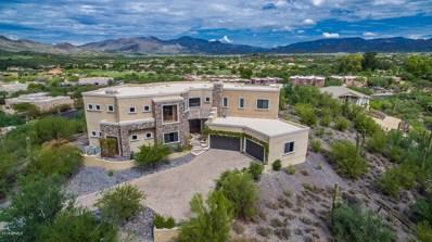 5708 E Miramonte Drive, Cave Creek, AZ 85331 - MLS#: 5845462