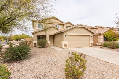 4462 E Pinto Valley Road, San Tan Valley, AZ 85143 - #: 5845470