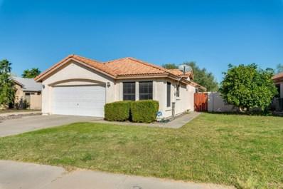 6602 E Northridge Street, Mesa, AZ 85215 - MLS#: 5845494