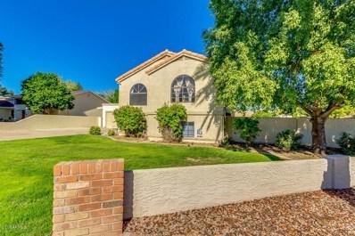 606 W Caballero Circle, Mesa, AZ 85201 - MLS#: 5845512
