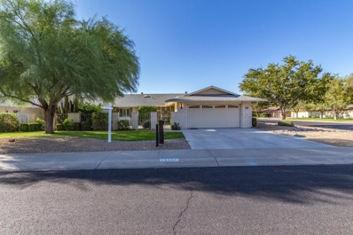 12947 W Copperstone Drive, Sun City West, AZ 85375 - MLS#: 5845527