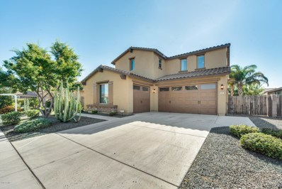 2493 E Narrowleaf Drive, Gilbert, AZ 85298 - MLS#: 5845536