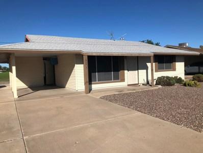 12240 N 107TH Avenue, Sun City, AZ 85351 - MLS#: 5845537