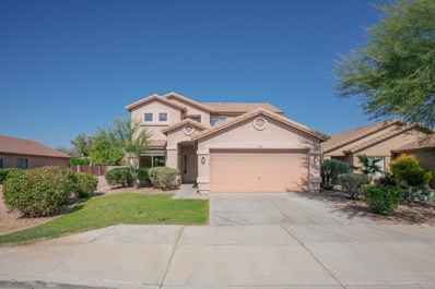 13746 W Peck Drive, Litchfield Park, AZ 85340 - #: 5845539