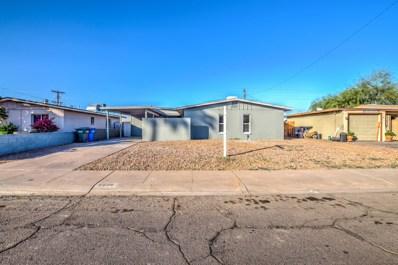 8236 W Catalina Drive, Phoenix, AZ 85033 - MLS#: 5845615