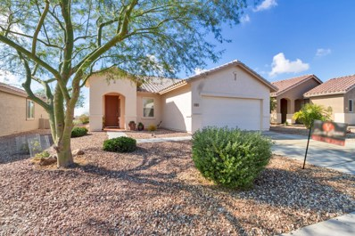 486 S 227TH Court, Buckeye, AZ 85326 - MLS#: 5845616