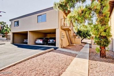 17009 E Calle Del Oro UNIT D, Fountain Hills, AZ 85268 - MLS#: 5845617
