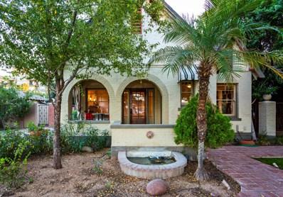 45 W Lewis Avenue, Phoenix, AZ 85003 - MLS#: 5845619
