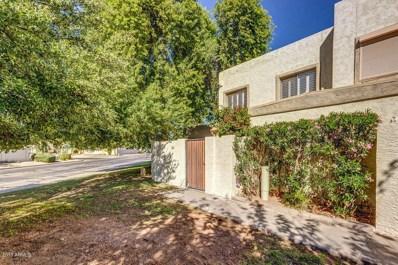 7807 E Keim Drive, Scottsdale, AZ 85250 - MLS#: 5845658