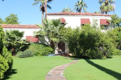310 E Coronado Road, Phoenix, AZ 85004 - #: 5845669