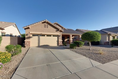 16396 W Canterbury Drive, Surprise, AZ 85388 - MLS#: 5845681