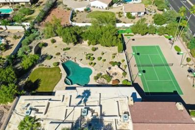 4744 E Foothill Drive, Paradise Valley, AZ 85253 - MLS#: 5845711