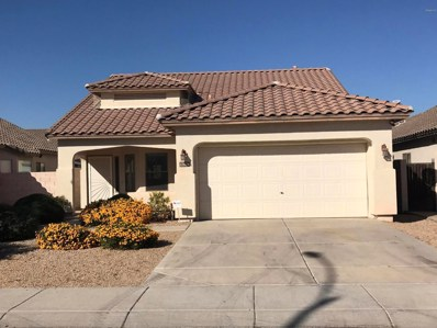 12926 W Whitton Avenue, Avondale, AZ 85392 - MLS#: 5845717