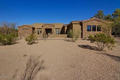 4012 La Ultima Piedra, Carefree, AZ 85377 - MLS#: 5845733