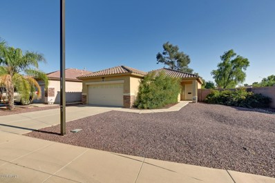 16605 N 169TH Avenue, Surprise, AZ 85388 - MLS#: 5845735