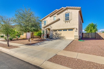17666 W Red Bird Road, Surprise, AZ 85387 - MLS#: 5845737