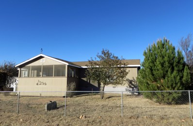 18426 S Quail Road, Peeples Valley, AZ 86332 - MLS#: 5845739