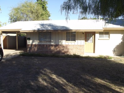 3837 N 49th Place, Phoenix, AZ 85018 - MLS#: 5845757