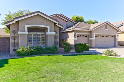 1086 S Western Skies Drive, Gilbert, AZ 85296 - MLS#: 5845769