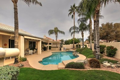 26237 S Thistle Lane, Sun Lakes, AZ 85248 - MLS#: 5845787
