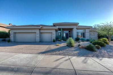 10681 E Acoma Drive, Scottsdale, AZ 85255 - MLS#: 5845788