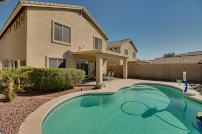 22503 W Woodlands Avenue, Buckeye, AZ 85326 - MLS#: 5845796