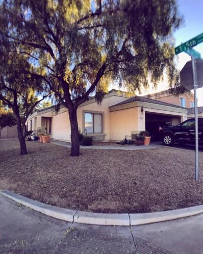 12501 W Ash Street, El Mirage, AZ 85335 - #: 5845806