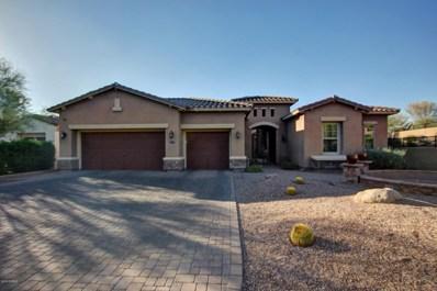 5256 E Barwick Drive, Cave Creek, AZ 85331 - MLS#: 5845823