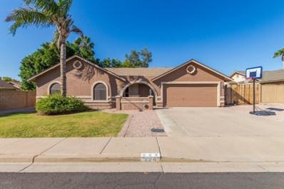 924 N 58TH Street, Mesa, AZ 85205 - MLS#: 5845836