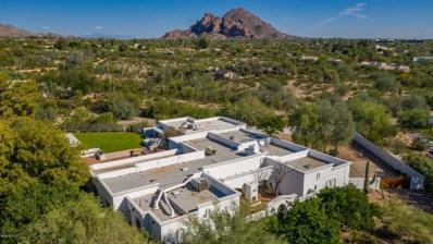 3320 E San Miguel Place, Paradise Valley, AZ 85253 - MLS#: 5845844