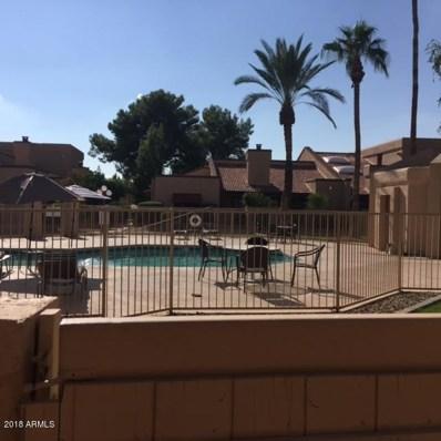 6900 E Gold Dust Avenue Unit 124, Paradise Valley, AZ 85253 - MLS#: 5845845
