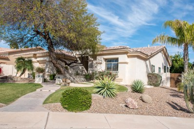 1255 N Saddle Court, Gilbert, AZ 85233 - MLS#: 5845851